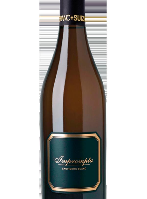 Impromptu Sauvignon Blanc