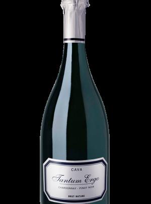 Tantum Ergo Chardonnay & Pinot Noir Brut Nature