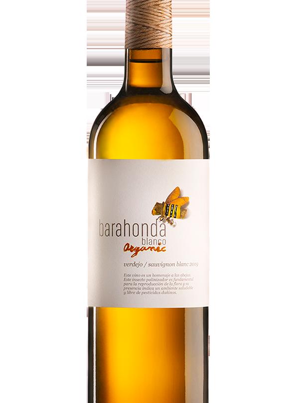 Barahonda Blanco Organic