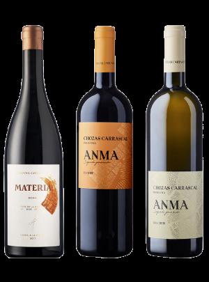 Chozas Carrascal Vinos de Finca y de Parcela