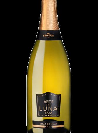 Arts de Luna Brut Chardonnay