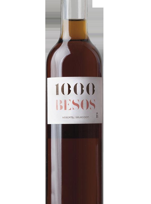 1000 besos