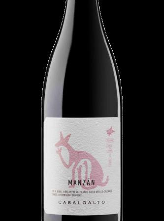 Manzán