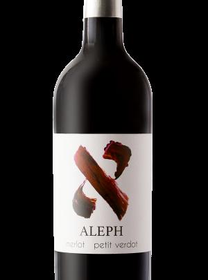 Aleph Merlot-Petit Verdot 2014