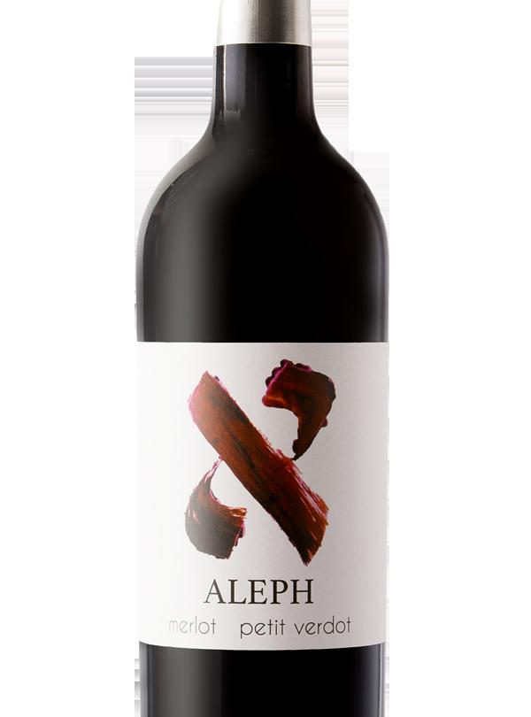 Aleph Merlot-Petit Verdot 2015