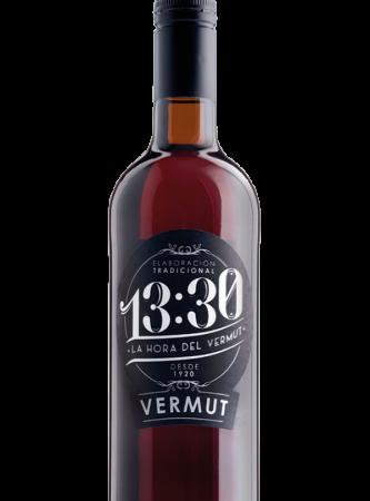 Vermut artesanal 13.30 la hora del vermut