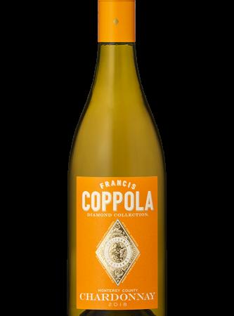 Coppola Chardonnay