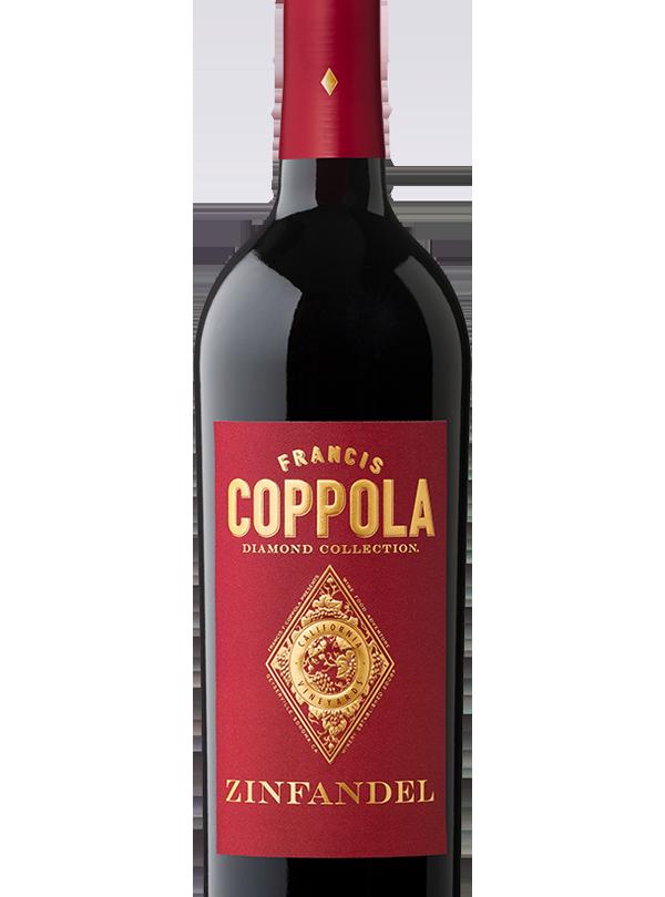 Coppola Zinfandel