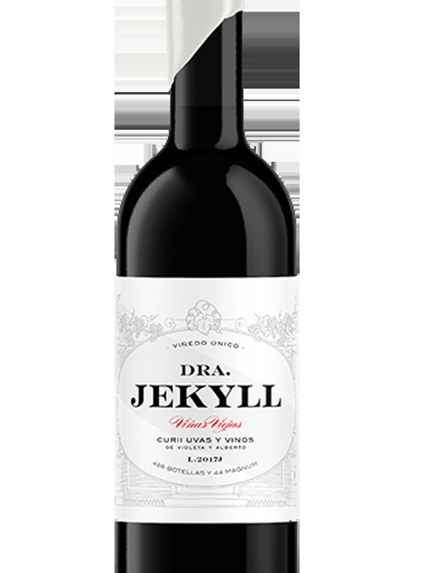 Dra. Jekyll