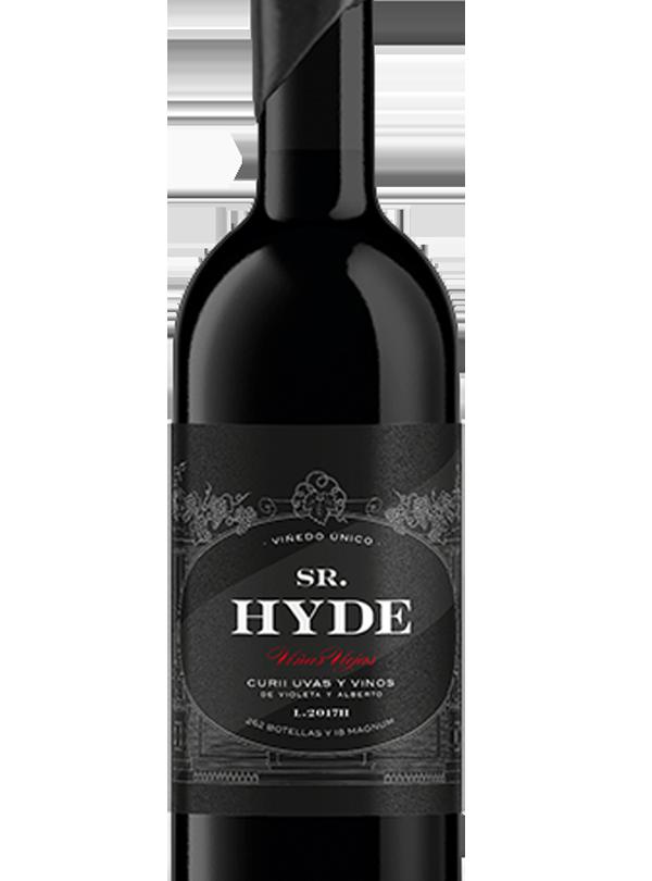 Sr. Hyde