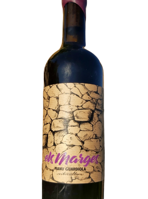 Els Marges tinto