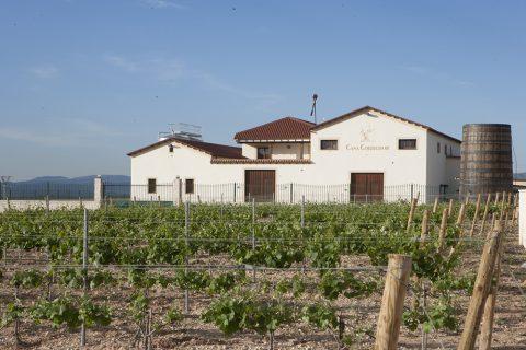 Casa Corredor
