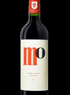 MO Salinas Monastrell