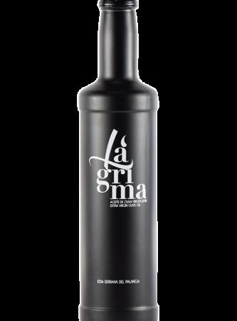 Aceite de oliva virgen extra Lágrima 0,5L